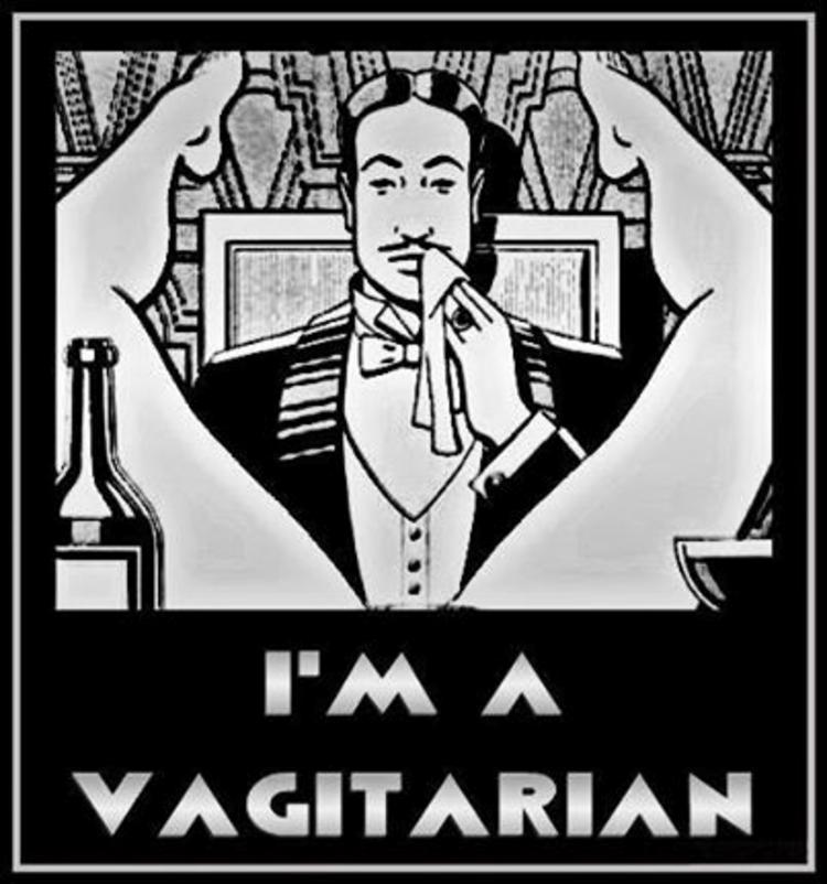 vagatarian