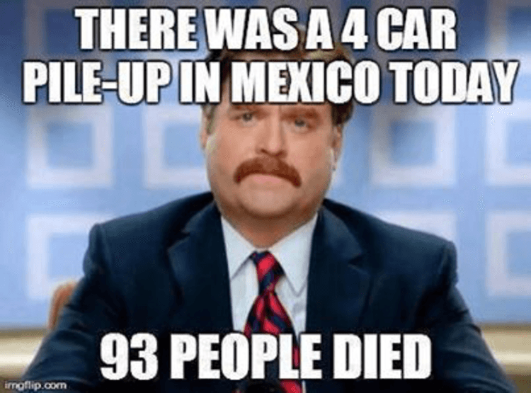 Funny Racist Mexican Memes: Mexican Problems.