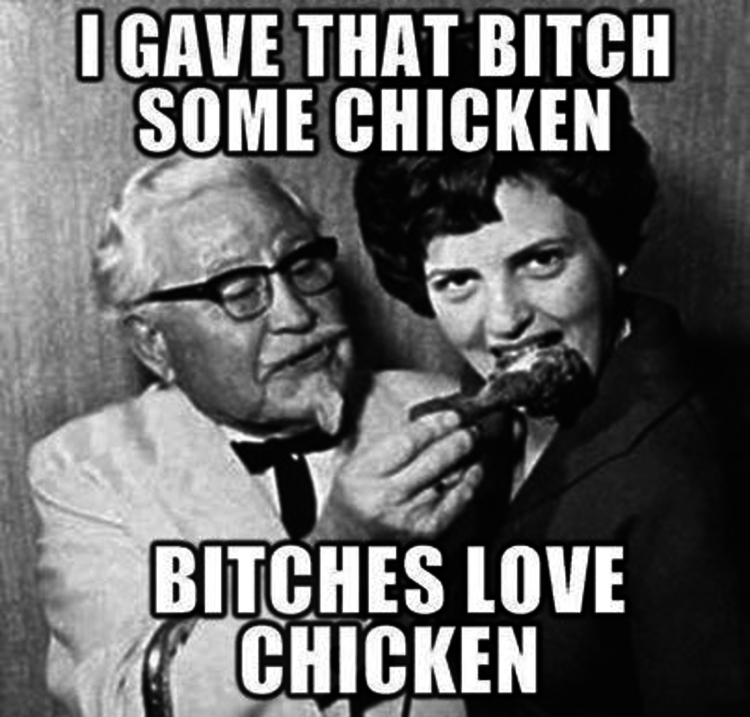 the real reason colonel sanders started kfc owned