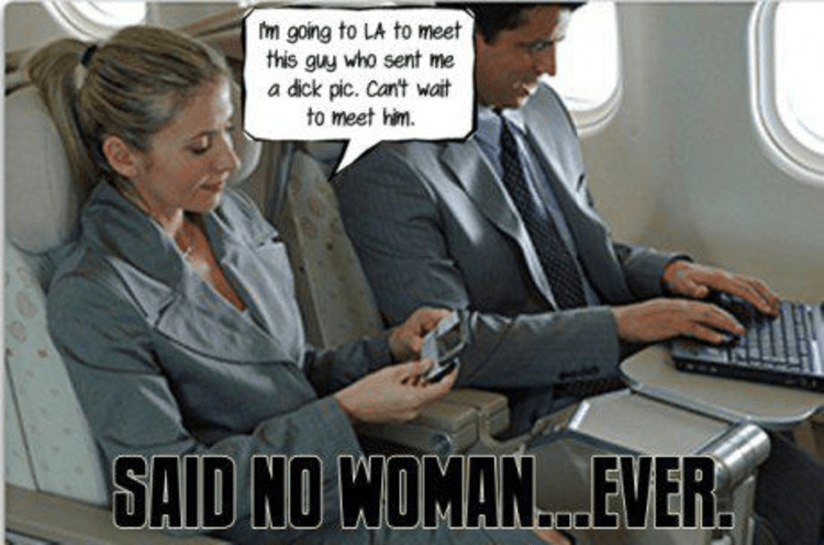 Funny Meme For Adults : This won't stop us from trying ladies owned.com