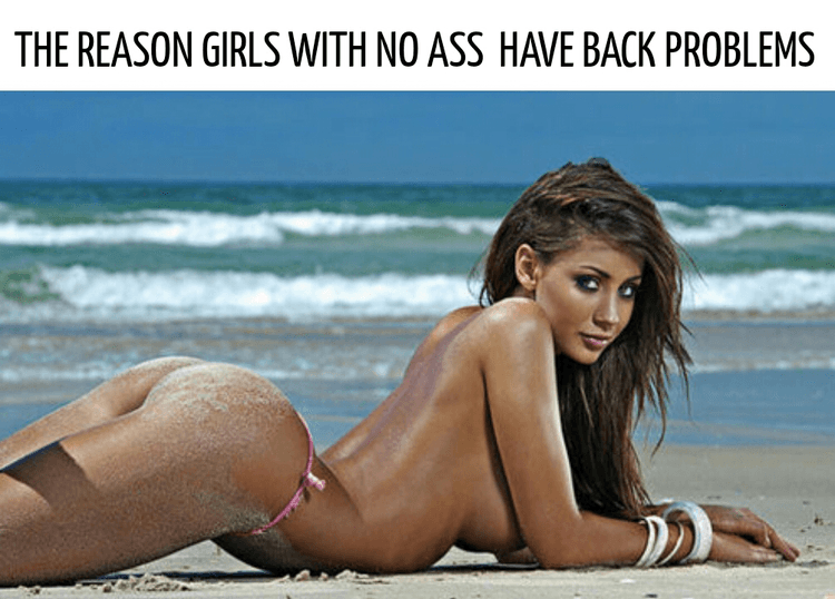 Booty ass hd