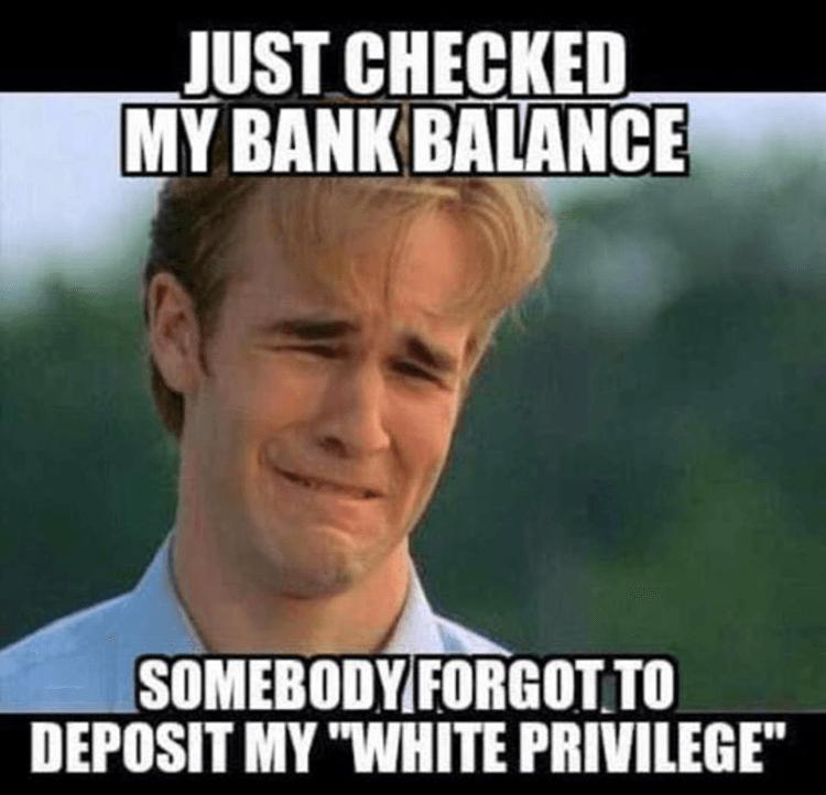 Funny Black Lives Matter Meme : After listening to a few black lives matter protesters