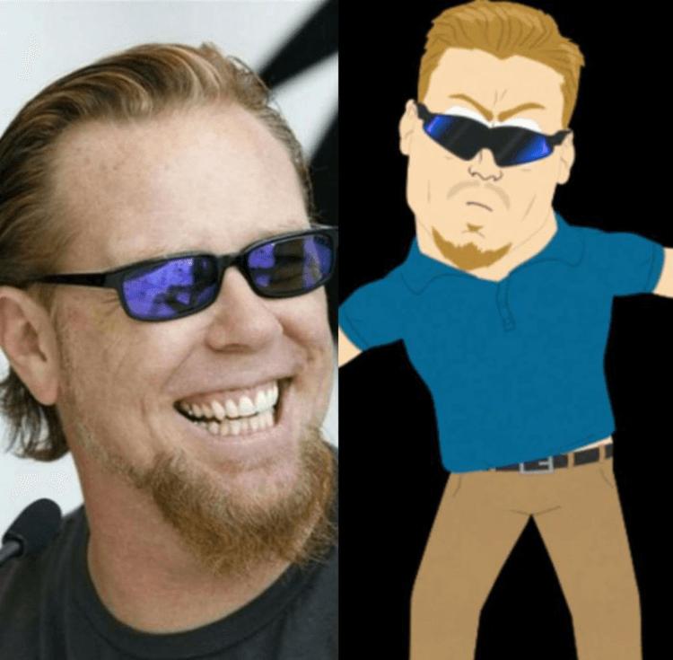Metallica, you PC bro?   Owned com