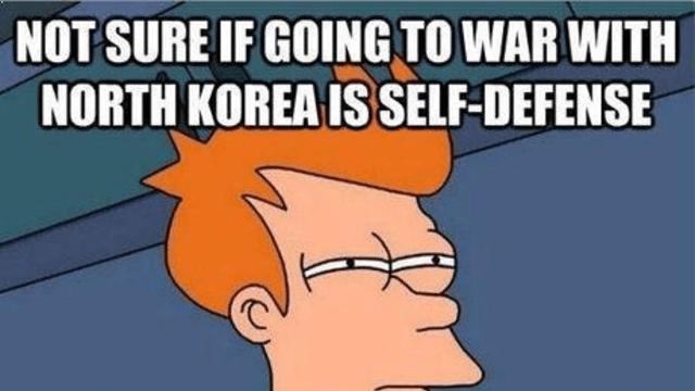 North Korea Vs The Usa Owned Com